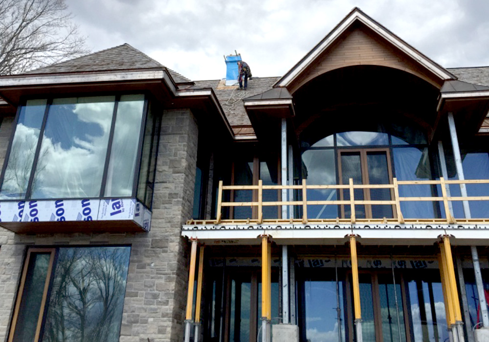 The Crooks Residence Project - Bertram Construction